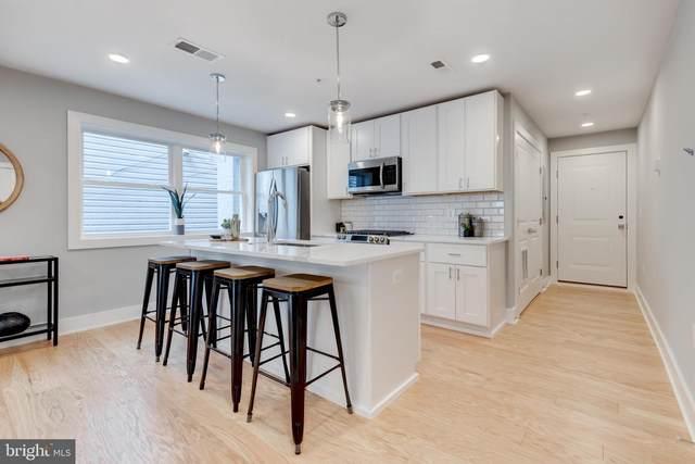 714 11TH Street NE Unit 103, WASHINGTON, DC 20002 (#DCDC508000) :: The Riffle Group of Keller Williams Select Realtors