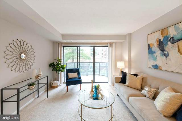 2100 Lee Highway #112, ARLINGTON, VA 22201 (#VAAR176328) :: Nesbitt Realty