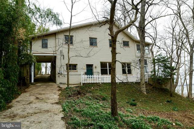 43828 Raspberry Lane, HOLLYWOOD, MD 20636 (#MDSM174482) :: The Maryland Group of Long & Foster Real Estate