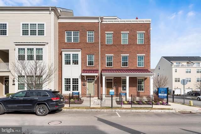 146 Easton Street, BENSALEM, PA 19020 (#PABU520472) :: Sunrise Home Sales Team of Mackintosh Inc Realtors
