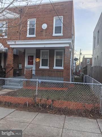 606 Sheridan Street NW, WASHINGTON, DC 20011 (#DCDC508032) :: EXIT Realty Enterprises