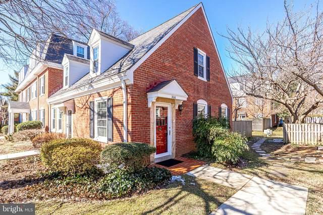 3010 S Abingdon Street, ARLINGTON, VA 22206 (#VAAR176340) :: Yesford & Associates