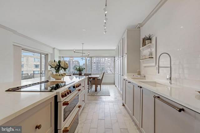 4101 Cathedral Avenue NW #1217, WASHINGTON, DC 20016 (#DCDC508046) :: Jacobs & Co. Real Estate