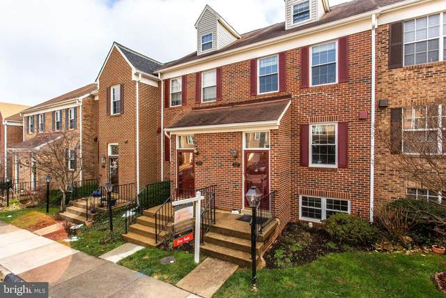 2127 Dominion Heights Court, FALLS CHURCH, VA 22043 (#VAFX1180796) :: EXIT Realty Enterprises