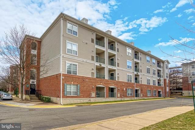 4862 Eisenhower Avenue #164, ALEXANDRIA, VA 22304 (#VAAX256156) :: Nesbitt Realty