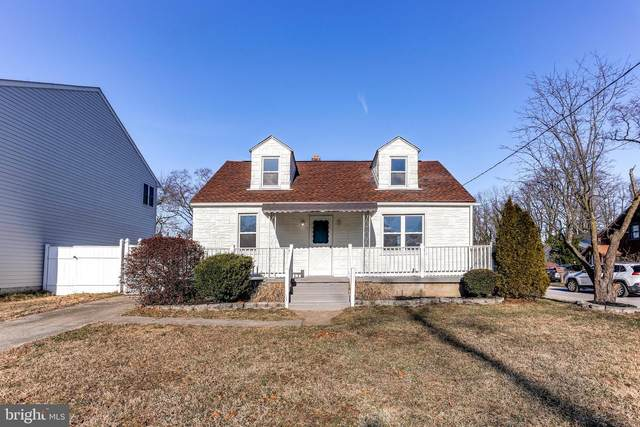 7691 Midway Avenue, PASADENA, MD 21122 (#MDAA459258) :: The Dailey Group