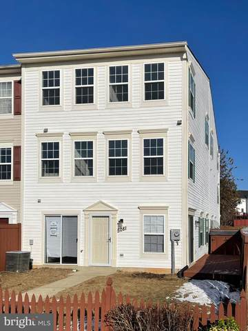 5081 Stapleton Terrace, FREDERICK, MD 21703 (#MDFR277746) :: SURE Sales Group
