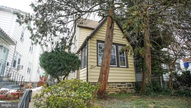 917 Yeadon Avenue, LANSDOWNE, PA 19050 (#PADE539542) :: Colgan Real Estate