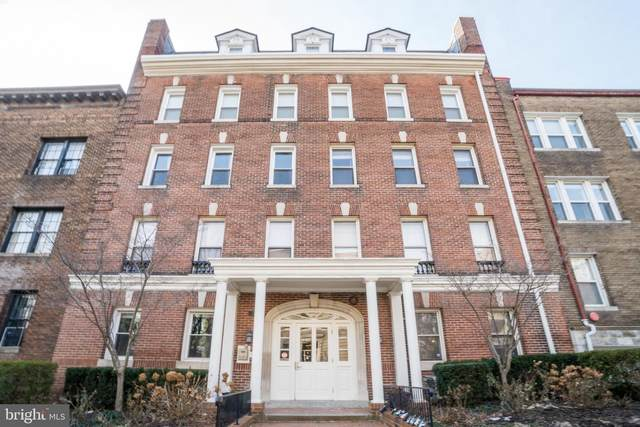 1822 Vernon Street NW #101, WASHINGTON, DC 20009 (#DCDC508054) :: Corner House Realty
