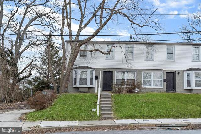 2720-2722 Latona Road, BALTIMORE, MD 21214 (#MDBA539910) :: Colgan Real Estate
