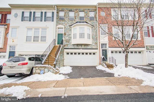 25380 Damascus Park Terrace, DAMASCUS, MD 20872 (#MDMC744356) :: Murray & Co. Real Estate