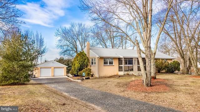202 S 2ND Road, HAMMONTON, NJ 08037 (#NJAC116370) :: McClain-Williamson Realty, LLC.