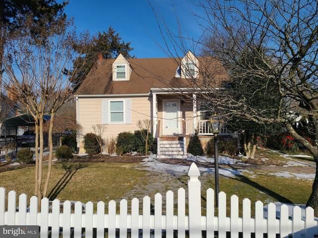 8906 Clayton Lane, CLINTON, MD 20735 (#MDPG596742) :: Revol Real Estate