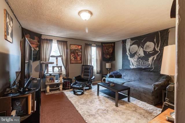631 Cedar Street, BRISTOL, PA 19007 (#PABU520492) :: Linda Dale Real Estate Experts