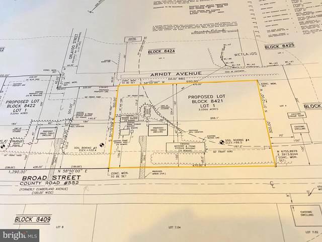 344 Broad Street, MAYS LANDING, NJ 08330 (#NJAC116372) :: Linda Dale Real Estate Experts