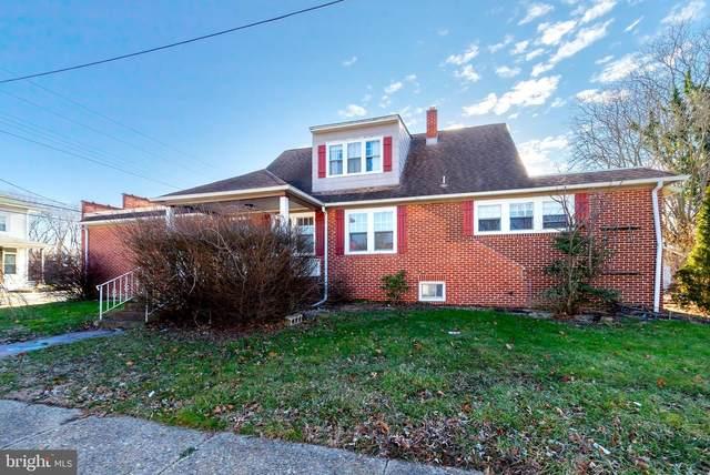 204 E Main Street, PENNS GROVE, NJ 08069 (#NJSA140904) :: The Lux Living Group