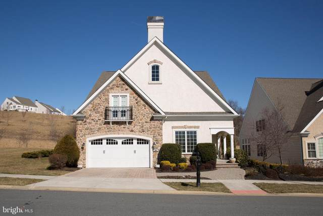203 S Carlow Drive, WILMINGTON, DE 19808 (#DENC520992) :: Linda Dale Real Estate Experts