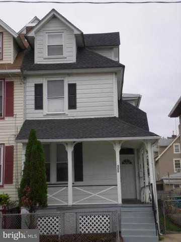 503 Wood Street, BURLINGTON, NJ 08016 (#NJBL391374) :: LoCoMusings