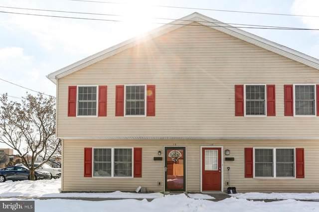 15 S Chestnut Street, MECHANICSBURG, PA 17055 (#PACB132010) :: The Joy Daniels Real Estate Group