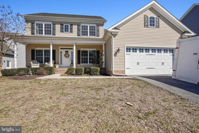 8653 Camac Street, EASTON, MD 21601 (#MDTA140390) :: McClain-Williamson Realty, LLC.