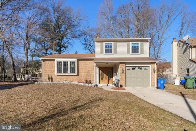 4 Leavering Mill Lane, MARLTON, NJ 08053 (#NJBL391380) :: Keller Williams Real Estate