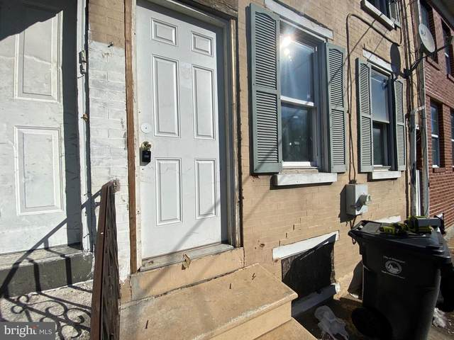 1027 W 2ND Street, WILMINGTON, DE 19805 (#DENC520996) :: The Matt Lenza Real Estate Team