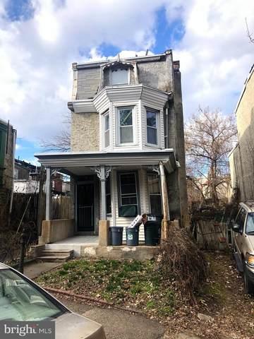 315 E Armat Street, PHILADELPHIA, PA 19144 (#PAPH987508) :: The Matt Lenza Real Estate Team