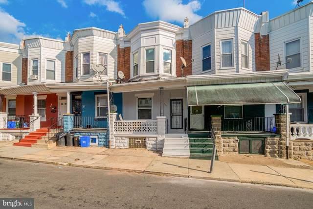 223 N Simpson Street, PHILADELPHIA, PA 19139 (#PAPH987522) :: Sunrise Home Sales Team of Mackintosh Inc Realtors