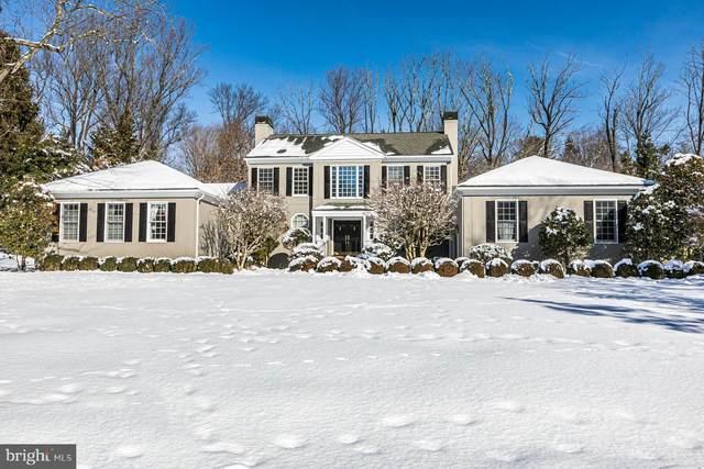 9 Leslie Court, PRINCETON, NJ 08540 (#NJME307860) :: Holloway Real Estate Group