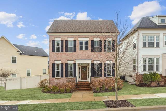 8954 Tawes Street, FULTON, MD 20759 (#MDHW290498) :: Keller Williams Realty Centre