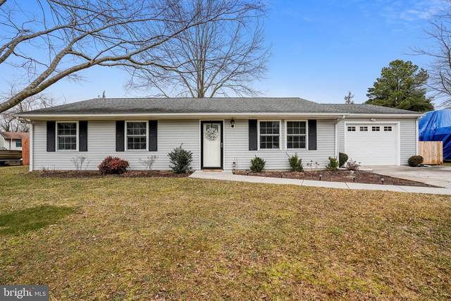 7384 Brett Road, EASTON, MD 21601 (#MDTA140392) :: Lee Tessier Team