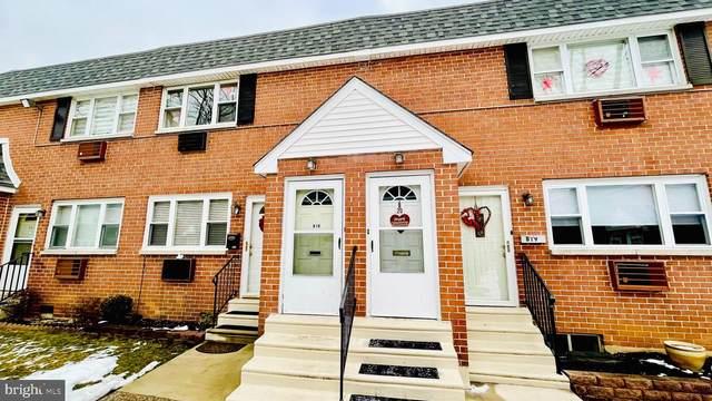 230 E Evesham Road B-18, GLENDORA, NJ 08029 (#NJCD413234) :: LoCoMusings