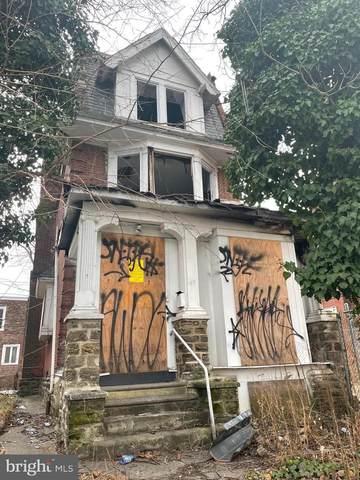 1120 Lindley Avenue, PHILADELPHIA, PA 19141 (#PAPH987542) :: Lee Tessier Team