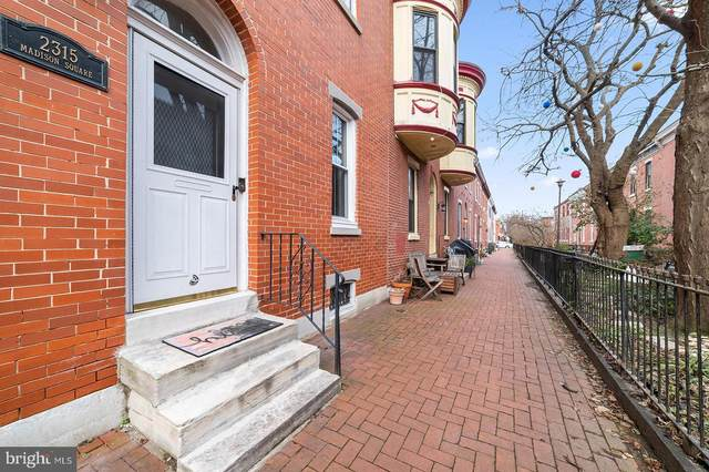 2315 Madison Square, PHILADELPHIA, PA 19146 (#PAPH987544) :: ExecuHome Realty