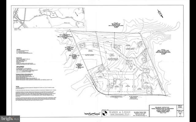 8-Lot Redbud Road, WINCHESTER, VA 22603 (#VAFV162184) :: The MD Home Team