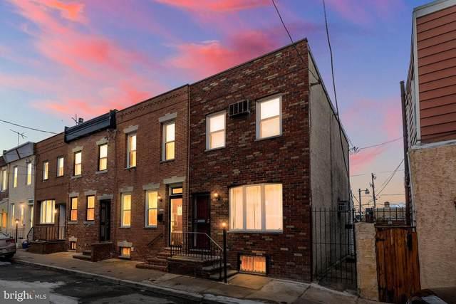 309 Tree Street, PHILADELPHIA, PA 19148 (#PAPH987552) :: Sunrise Home Sales Team of Mackintosh Inc Realtors
