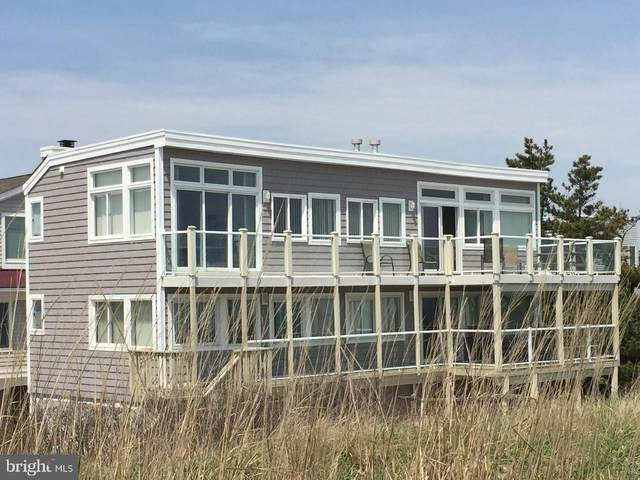 17 E 76TH UNIT 7 Street, HARVEY CEDARS, NJ 08008 (MLS #NJOC407212) :: The Sikora Group