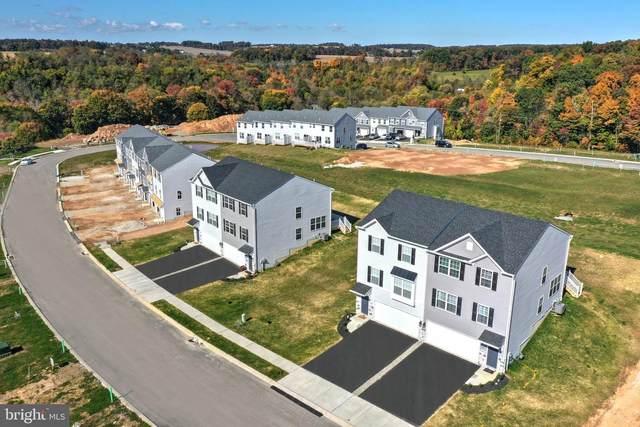 Lot #84 4355 Blackburn Drive, STEWARTSTOWN, PA 17363 (#PAYK152962) :: The Joy Daniels Real Estate Group