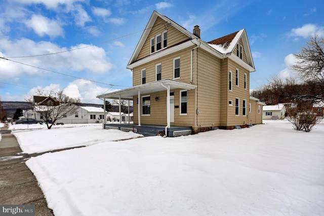 600-602 Maple Avenue, MARYSVILLE, PA 17053 (#PAPY103082) :: The Joy Daniels Real Estate Group