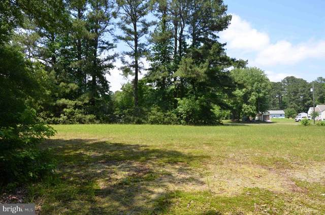 Lot 75 South Glebe Road, MONTROSS, VA 22520 (#VAWE117824) :: Lee Tessier Team