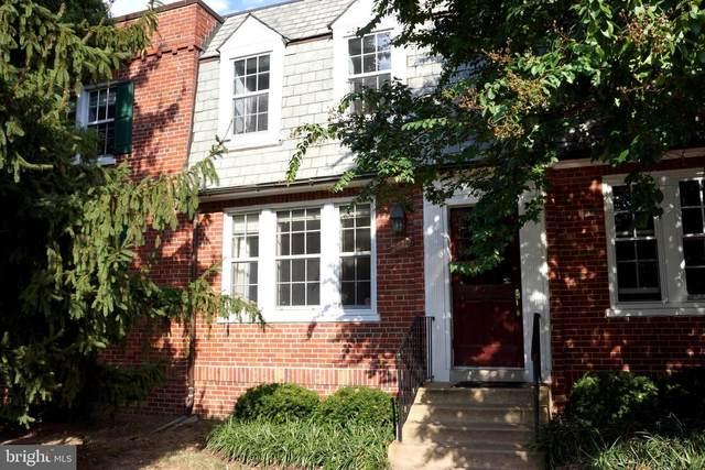 1727 N Rhodes Street 3-232, ARLINGTON, VA 22201 (#VAAR176378) :: Nesbitt Realty