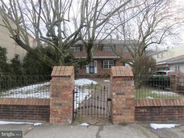628 Delaware Street, NEW CASTLE, DE 19720 (#DENC521004) :: Barrows and Associates