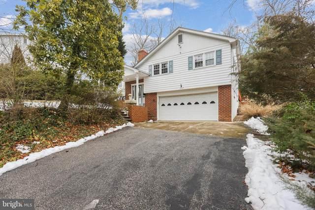 3565 S River Terrace, EDGEWATER, MD 21037 (#MDAA459306) :: Corner House Realty