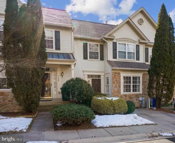 7302 Shady Glen Drive #27, COLUMBIA, MD 21046 (#MDHW290508) :: Corner House Realty