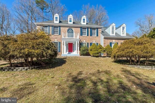 16714 Friar Loop, DUMFRIES, VA 22025 (#VAPW514900) :: Blackwell Real Estate