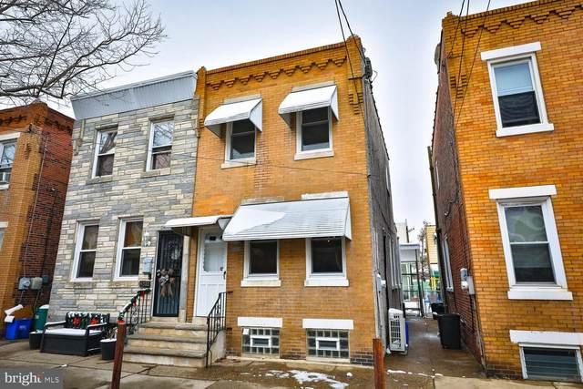 4524 Miller Street, PHILADELPHIA, PA 19137 (#PAPH987640) :: Revol Real Estate