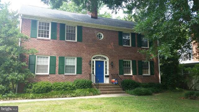 415 S Washington Street, EASTON, MD 21601 (#MDTA140396) :: AJ Team Realty