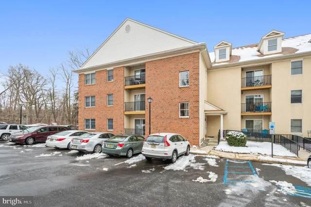 70 E Park Street 2-1, BORDENTOWN, NJ 08505 (#NJBL391400) :: Linda Dale Real Estate Experts