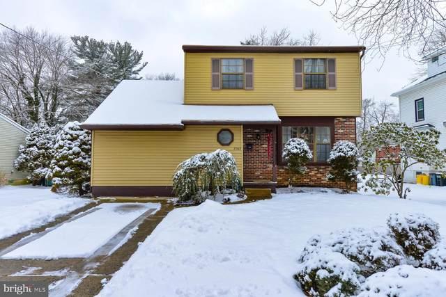 7287 Walnut Avenue, PENNSAUKEN, NJ 08109 (#NJCD413256) :: Holloway Real Estate Group