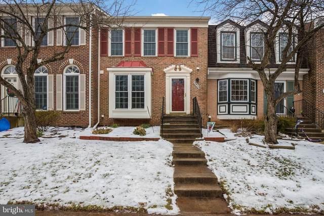 13423 Foxhole Drive, FAIRFAX, VA 22033 (#VAFX1180930) :: Boyle & Kahoe Real Estate